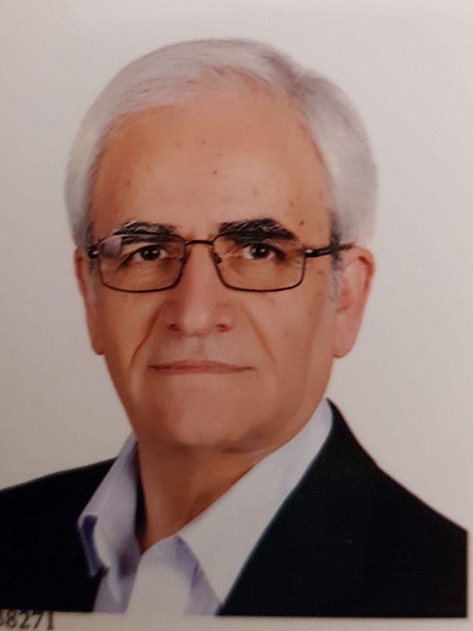 Dr.Mohajeri